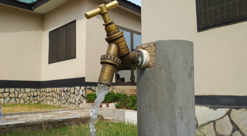Free Water: GWCL warns landlords, vendors against selling water