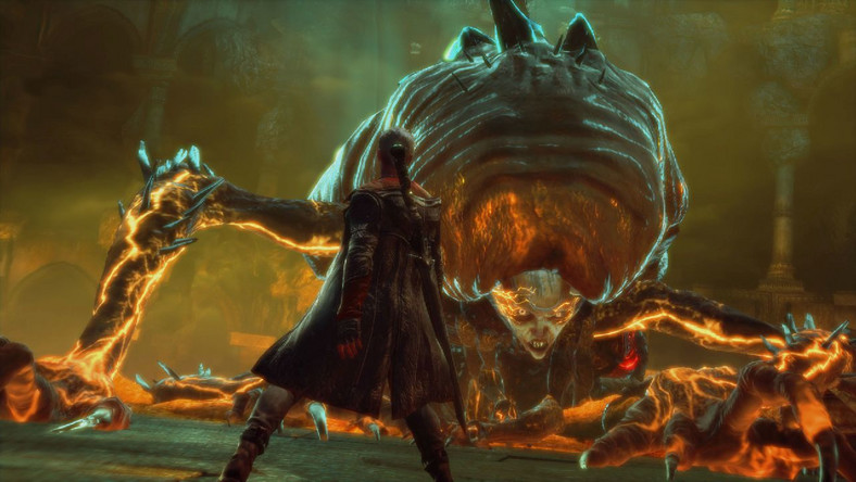 Galeria DmC: Devil May Cry Definitive Edition
