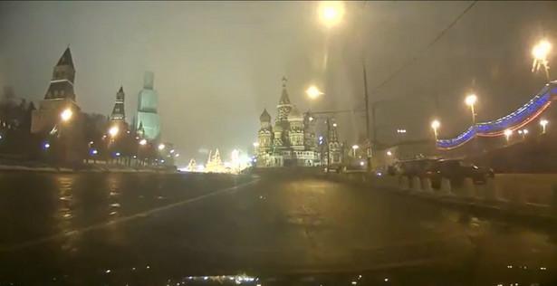 55-letni krytyk Putina, został zastrzelony w ostatni weekend lutego, na moście koło murów Kremla