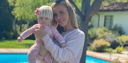Joanna Krupa pokaże córeczce Polskę? Wybrała piękne miejsca