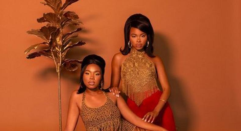 On 'Homegrown,' VanJess discuss modern love from a female perspective. (RCA)