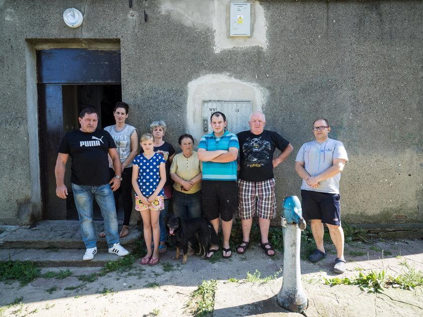 Kamienica przy Piasta 11 - miasto o nas zapomniało