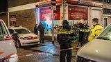 Polski supermarket ostrzelany w Holandii. Policja wie, kto to zrobił