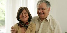 Przyjaźniła się z Lechem i Marią Kaczyńskimi. Dziś ostro krytykuje PiS