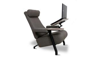Spersonalizowany fotel komputerowy