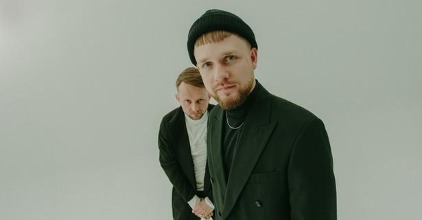 Duet Martin Lange tworzą Michał Lange i Marcin Makowiec.