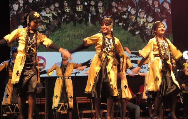 Umesto na binama Užice, Zlatibor i Višegrad gledaće folkloriste putem interneta