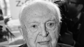 Zmarł reżyser Otakar Vavra - legenda czeskiej kinematografii
