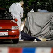 UHAPŠEN PASTORAK UBIJENOG KUMA LUKE BOJOVIĆA Nosio pištolj u noćnom klubu, policija ispituje poreklo oružja
