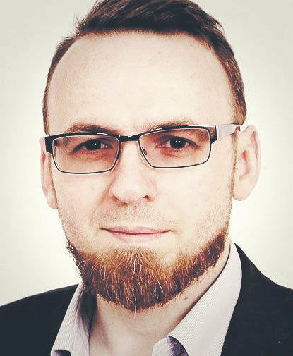 Mirosław Rymer doradca prawny śląskiego wojewódzkiego konserwatora zabytków