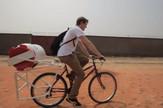 Bicikl veš mašina