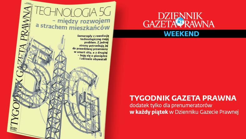 Tygodnik Gazeta Prawna 6 września 2019 r.