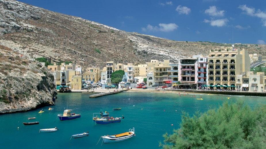 Malta poza sezonem to raj dla fanów wakacji bez tłumów
