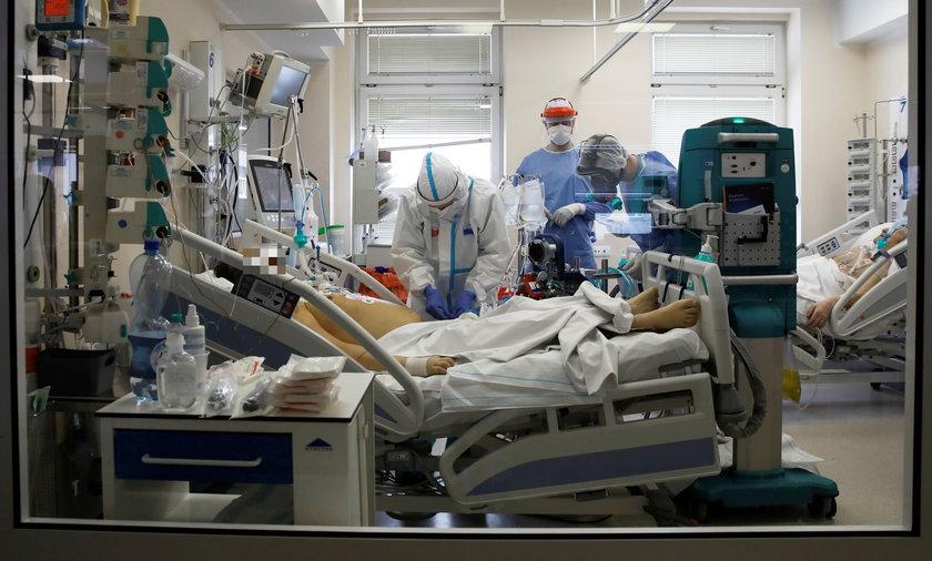 Long covid jest coraz poważniejszym problemem wśród ozdrowieńców.