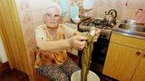 Zabrali mi łazienkę - mówi Czesława Jeleń (80 l.)