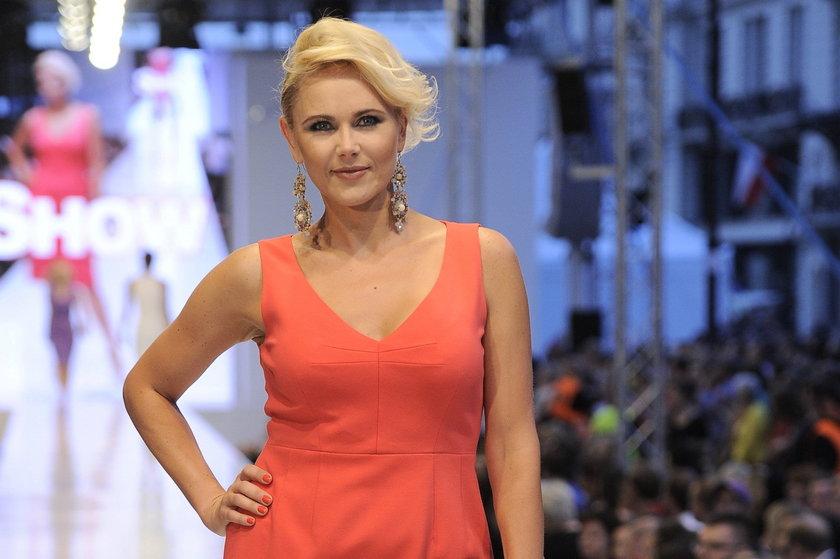 Aktorka twierdzi, że były mąż zrobił jej córce pranie mózgu