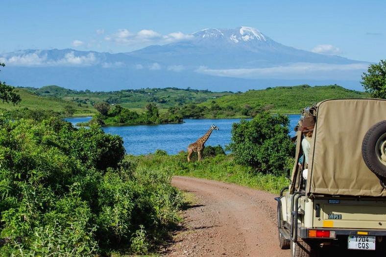 Arusha, Tanzania. (timbuktutravel)