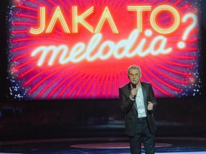 """Pierwszy odcinek programu """"Jaka to melodia"""" z Robertem Janowskim TVP wyemitowała 4 września 1997 roku"""