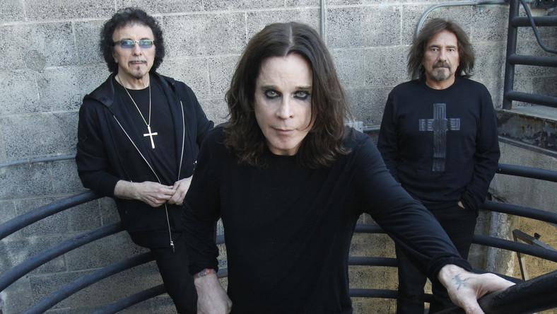 Nowa płyta Black Sabbath tylko na koncertach