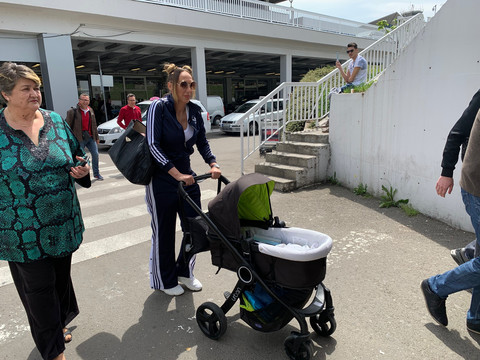 Već odlučila: Evo GDE će sin Goge Sekulić ići u ŠKOLU!