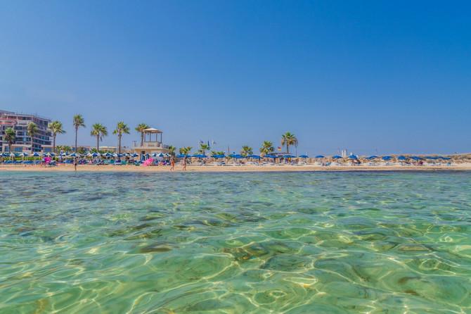 Plaža u Aja Napi