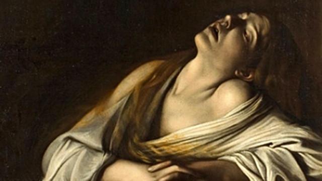 """Marija Magdalena u ekstazi"""