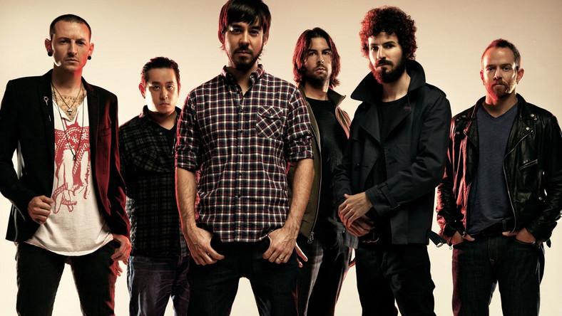 Nowa płyta Linkin Park tradycyjna i gitarowa