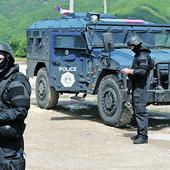 Hrvatski bajkeri su posetili Kosovo, a fotografije koje su tamo napravili sa ROSU specijalcima su PRST U OKO SRBIJI (FOTO)