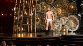 Oscary 2015: jak w roli prowadzącego galę wypadł Neil Patrick Harris?