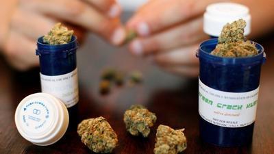 Doctors in Rwanda can now prescribe medicinal cannabis to patients