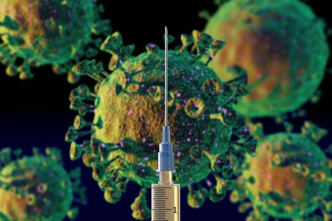 U Srbiji je počela prijava za vakcinisanje protiv korona virusa