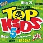 "Kompilacja - ""Top Kids 5"""