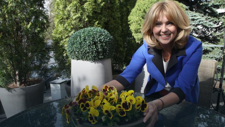Przekonaj się, jak upiększyć żywymi kwiatami dom i ogród   -> Kuchnia Meble Ewy Wachowicz