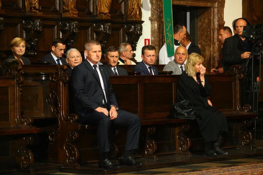 Kaczyński na miesięcznicy smoleńskiej o IV RP: Zwycięstwo jest blisko!