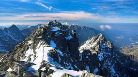 Korona Europy - znasz nazwy najwyższych szczytów? [QUIZ]