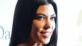 Kourtney Kardashian wypina pośladki na Instagramie. Jest gorąco!