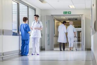 Nowe taryfy od 2017 roku. Szpitalom psychiatrycznym i hospicjom grozi bankructwo?