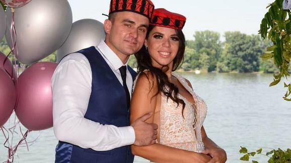 Katarina Kržanović, Igor Cukrov