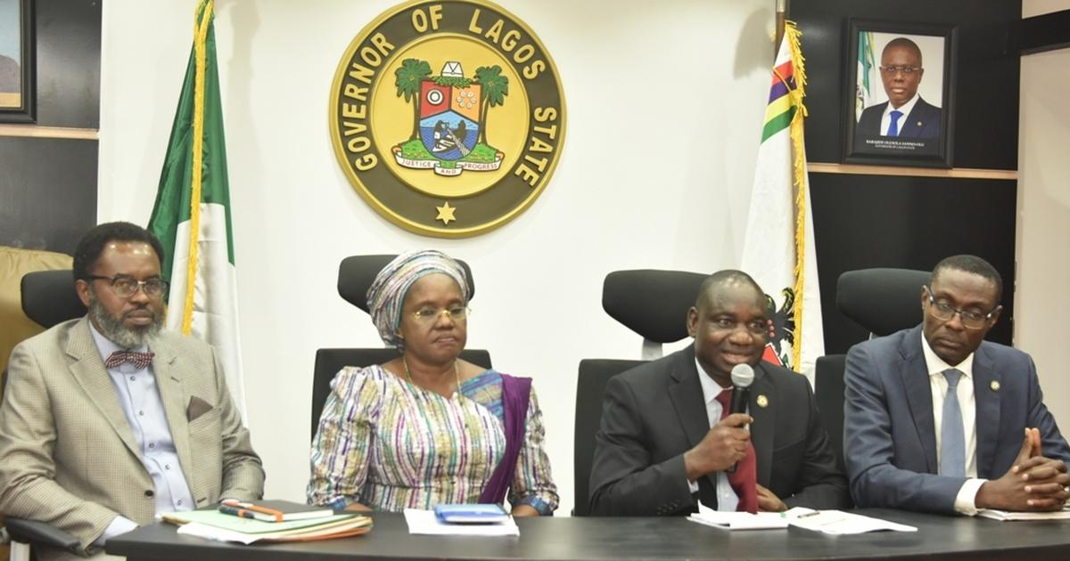 Lagos govt. considers stakeholders' views on commercial bikes, tricycle restrictions - Pulse Nigeria