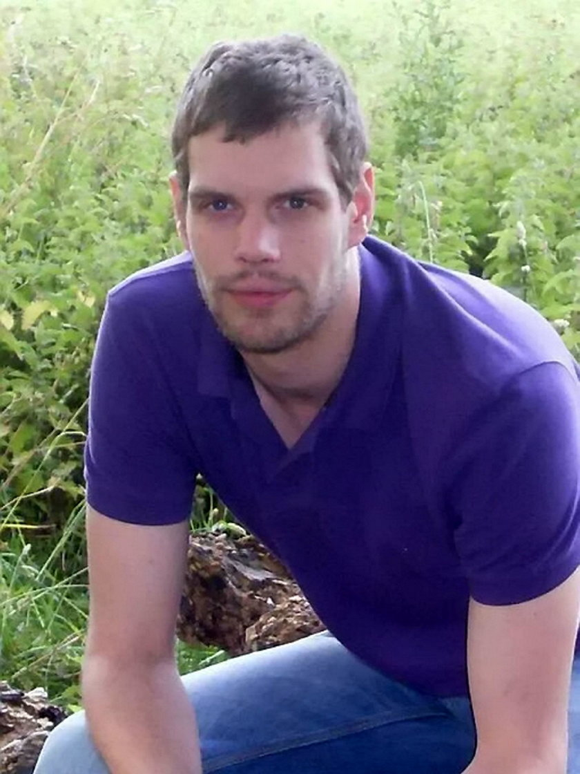 Mark van Dongen poddał się eutanazji