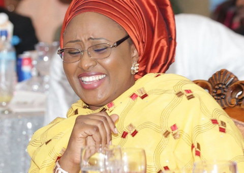 Galantmedia opinion: We are no longer playing Aisha Buhari's games with her