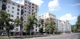 Gigantyczne spadki na rynku mieszkań
