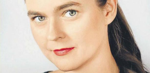 Ewa Szadkowska, kierownik działu prawo Dziennika Gazety Prawnej