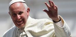 Nie ma miejsc w hotelach na wizytę papieża!