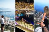 Monaco combo