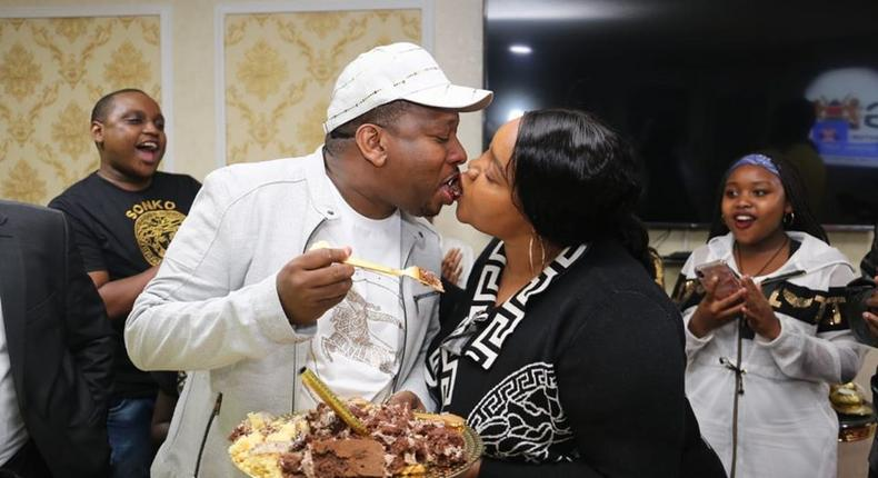 How Mike Sonko's Birthday Party went down in Photos