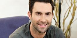 Adam Levine planuje ślub... po 80-ce!