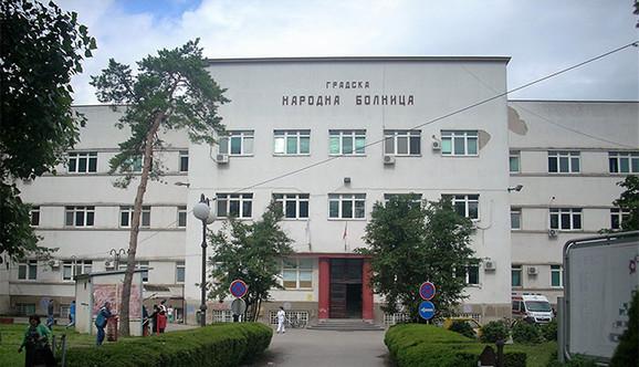 Opšta bolnica u Požarevcu