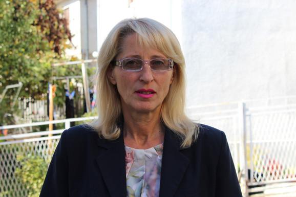 Vesna Dobrosavljević
