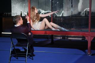 Kiedy dawna hierarchia traci znaczenie. 'Francuzi' Warlikowskiego w Nowym Teatrze